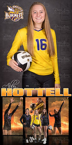 Abby Hottell VB Banner
