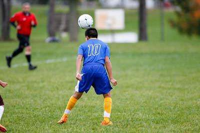 AMS Soccer at CN 20151013-0077