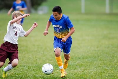 AMS Soccer at CN 20151013-0154