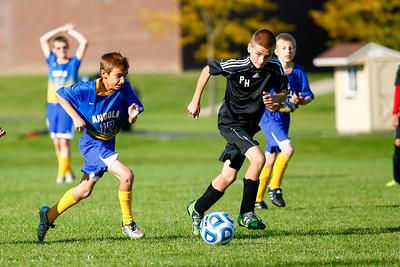AMS Soccer vs PH 20150930-0040