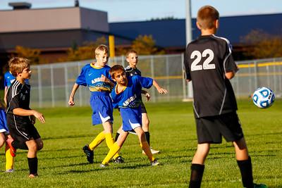 AMS Soccer vs PH 20150930-0053