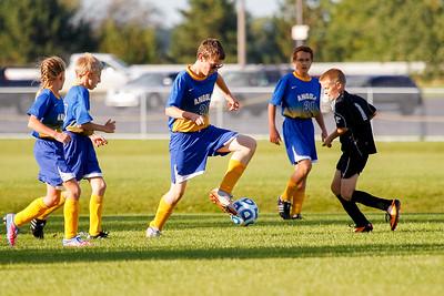 AMS Soccer vs PH 20150930-0059