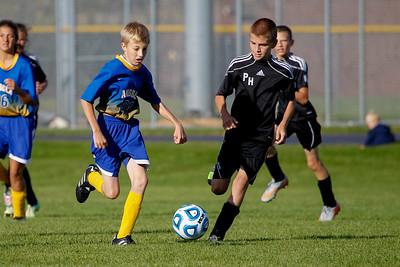 AMS Soccer vs PH 20150930-0093