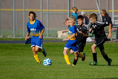 AMS Soccer vs PH 20150930-0089