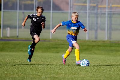 AMS Soccer vs PH 20150930-0082