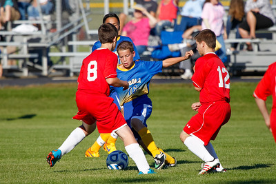 AMS Soccer vs Westview 20150921-0079