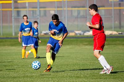 AMS Soccer vs Westview 20150921-0235