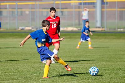AMS Soccer vs Westview 20150921-0239