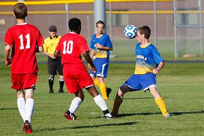 AMS Soccer vs Westview 20150921-0240