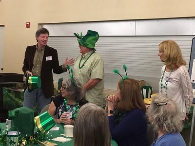 St. Patrick's Day 3-13-19