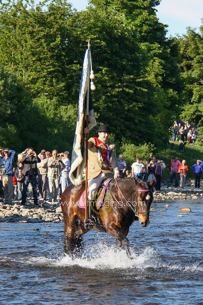 2013 Common Riding & Festivals