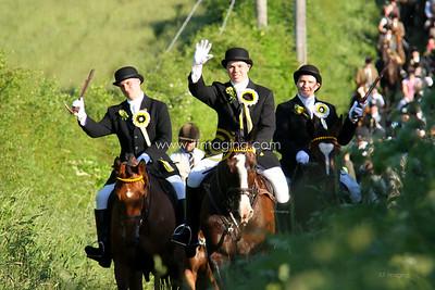 Past Border Festivals & Common Ridings