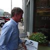 Chris Koster At Campaign Event In Springfield, MO