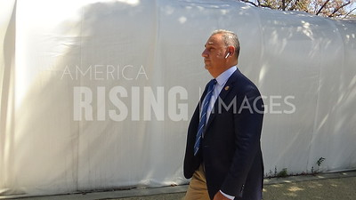 Gil Cisneros at Fundraiser in Washington, DC