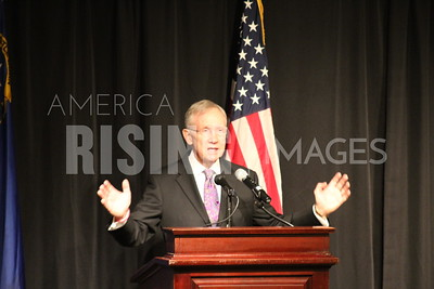 Harry Reid Speaks at Henderson Chamber of Commerce Breakfast in Las Vegas, NV