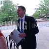 Jason Kander At Student Roundtable At Mizzou In Columbia, MO