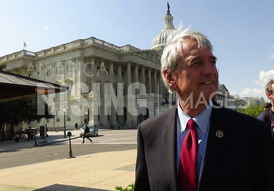 Rick Nolan At Citizens United Press Conference In Washington, DC