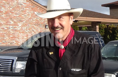 Rob Quist At Office Opening In Kalispell, MT