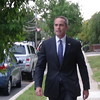Steve Santarsiero At Campaign Fundraiser In Yardley, PA