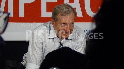 Tom Steyer At Town Hall In Detroit, MI