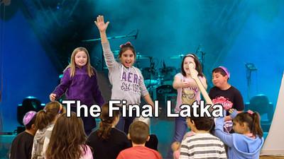 The Final Latka