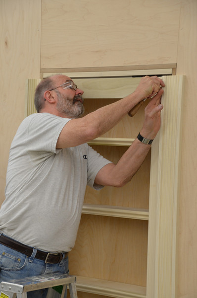 Cabinets w Striegler 57