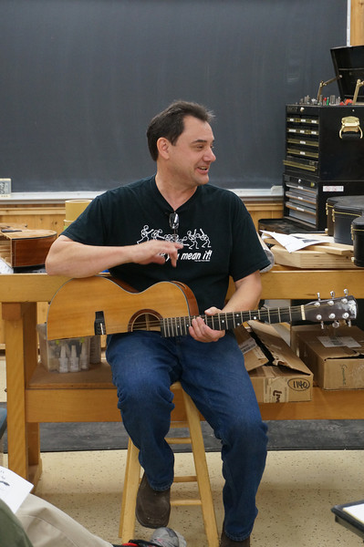 Acoustic Guitar w Ressler 2