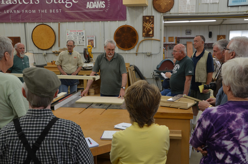 Boxes with Stowe-June 20