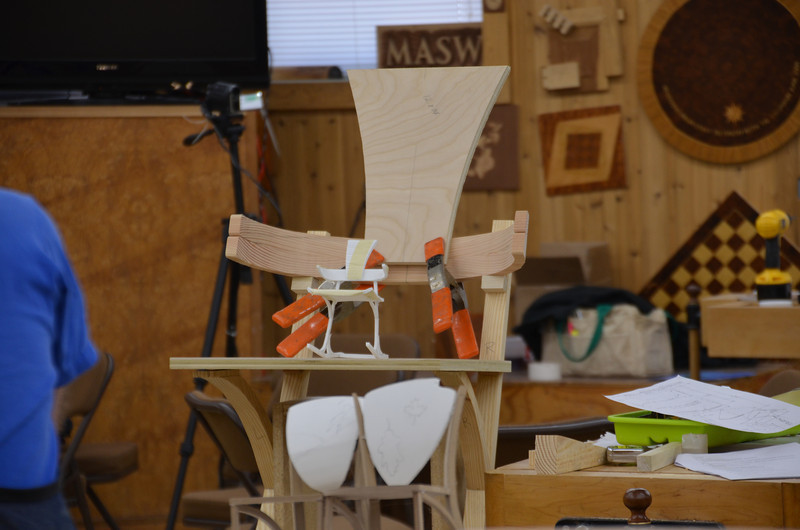 Designing Chairs w Fortune 26