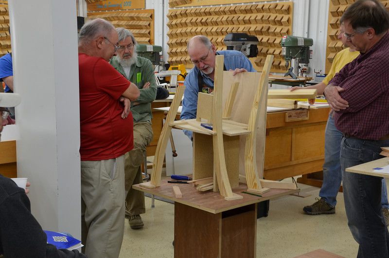 Designing Chairs w Fortune 39