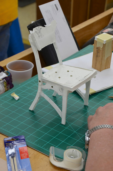 Designing Chairs w Fortune 19