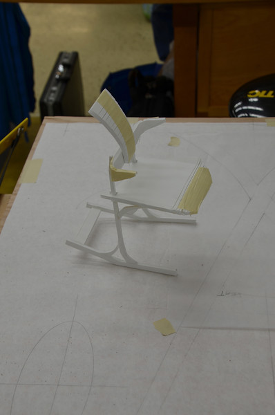 Designing Chairs w Fortune 14