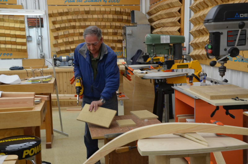 Designing Chairs w Fortune 35