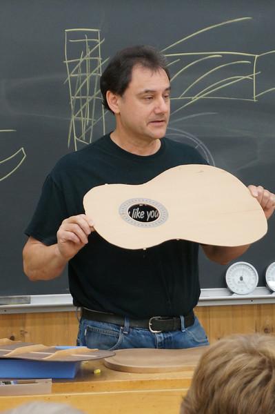 Classical Guitar w Ressler 2