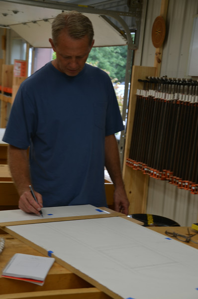 Hand & Machine Skills w Dale 10