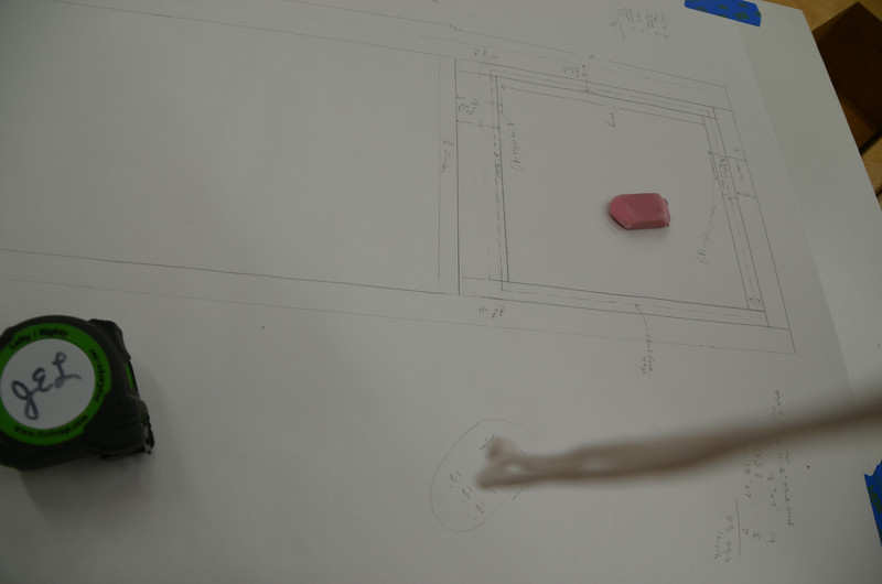 Hand & Machine Skills w Dale 7