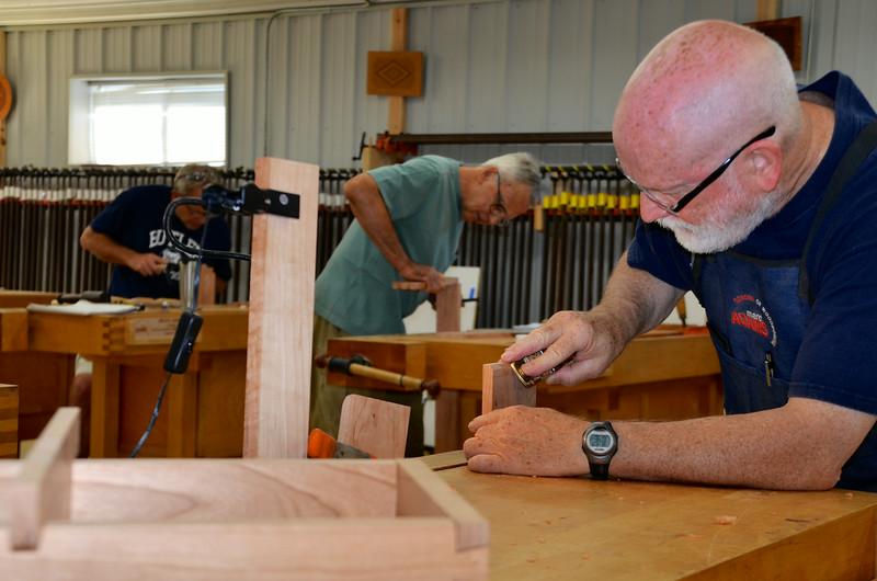 Hand & Machine Skills w Dale 56