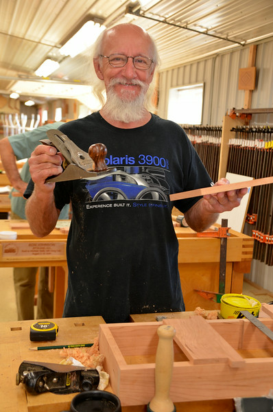 Hand & Machine Skills w Dale 60