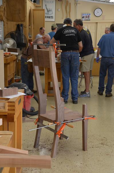 Rocking Chair w Adams 28