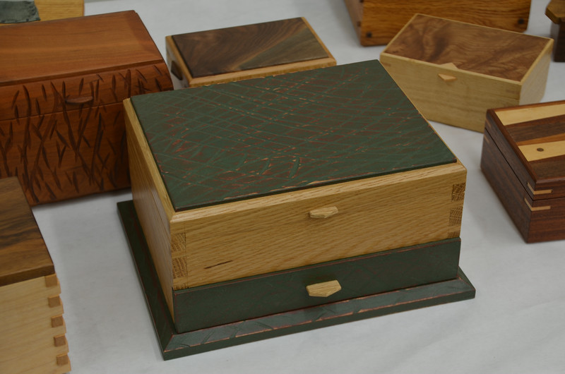 Decorative Boxes w Stowe 13
