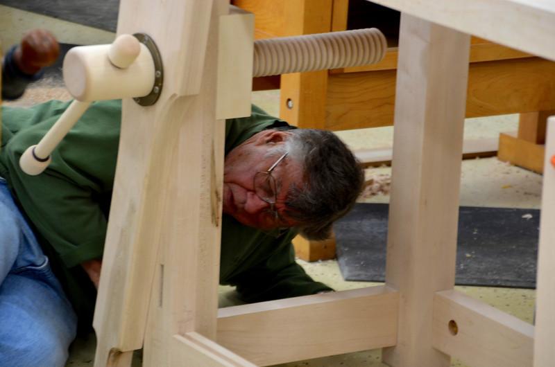 Workbench w Dale 43