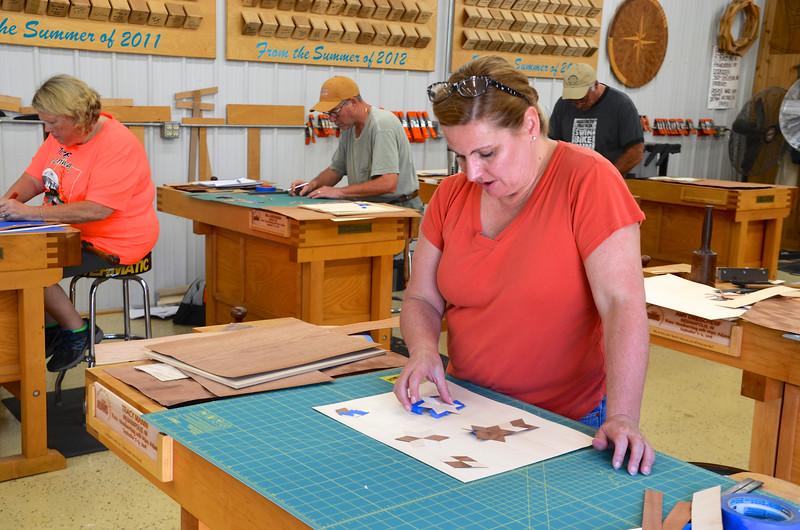 Basic Woodworking w Adams [Sept] 36
