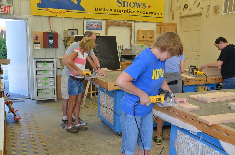 Basic Woodworking w Adams [Sept] 49