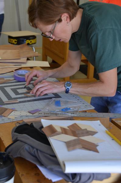 Basic Woodworking w Adams [Sept] 41