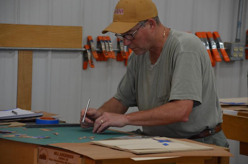 Basic Woodworking w Adams [Sept] 39