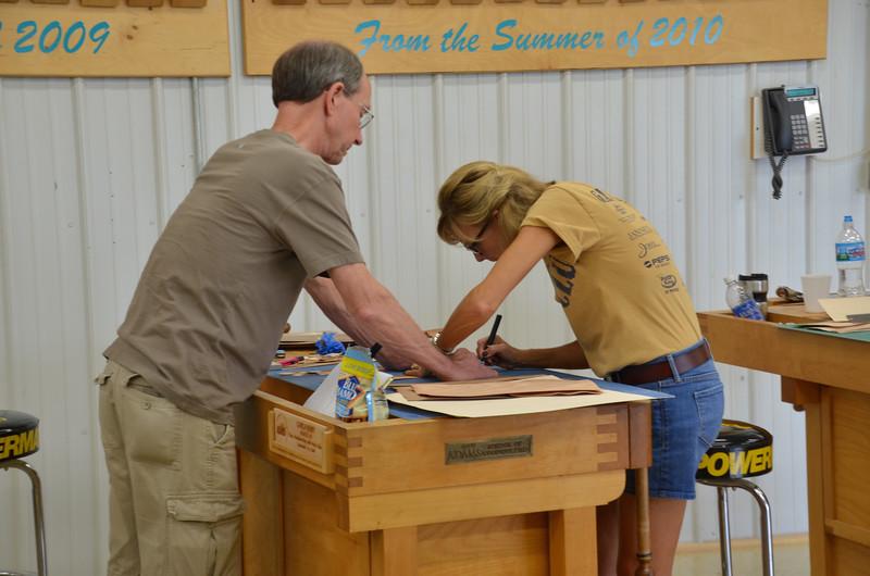 Basic Woodworking w Adams [Sept] 24