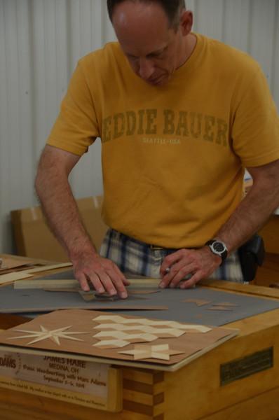 Basic Woodworking w Adams [Sept] 45