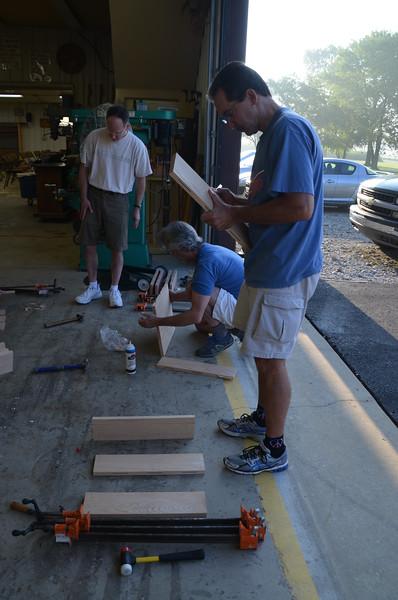 Basic Woodworking w Adams [Sept] 51