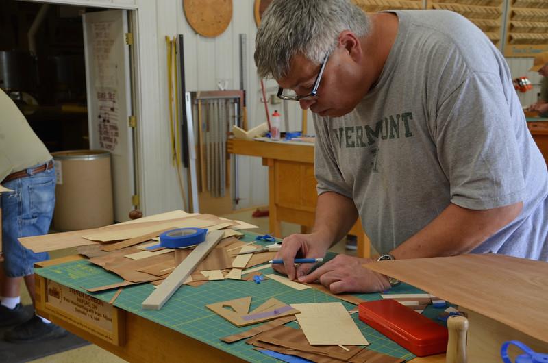 Basic Woodworking w Adams [Sept] 42