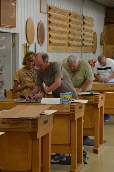 Basic Woodworking w Adams [Sept] 44